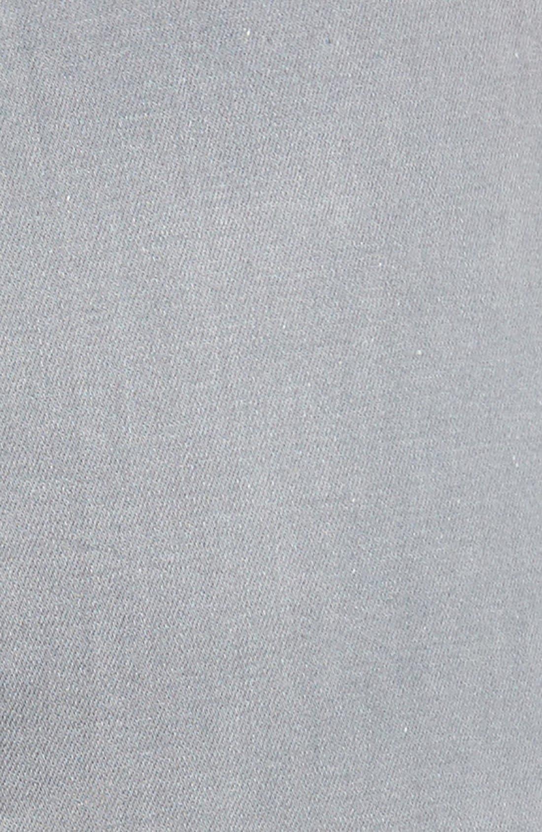 Alternate Image 5  - Joe's Icon Skinny Jeans (Gretta)