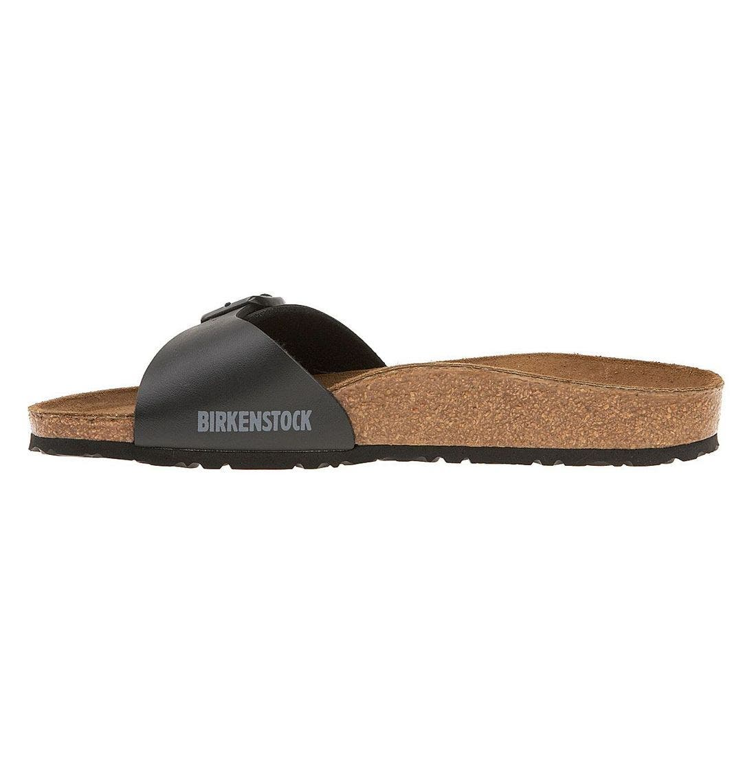 Alternate Image 2  - Birkenstock 'Madrid' Birko-Flor™ Sandal (Women)