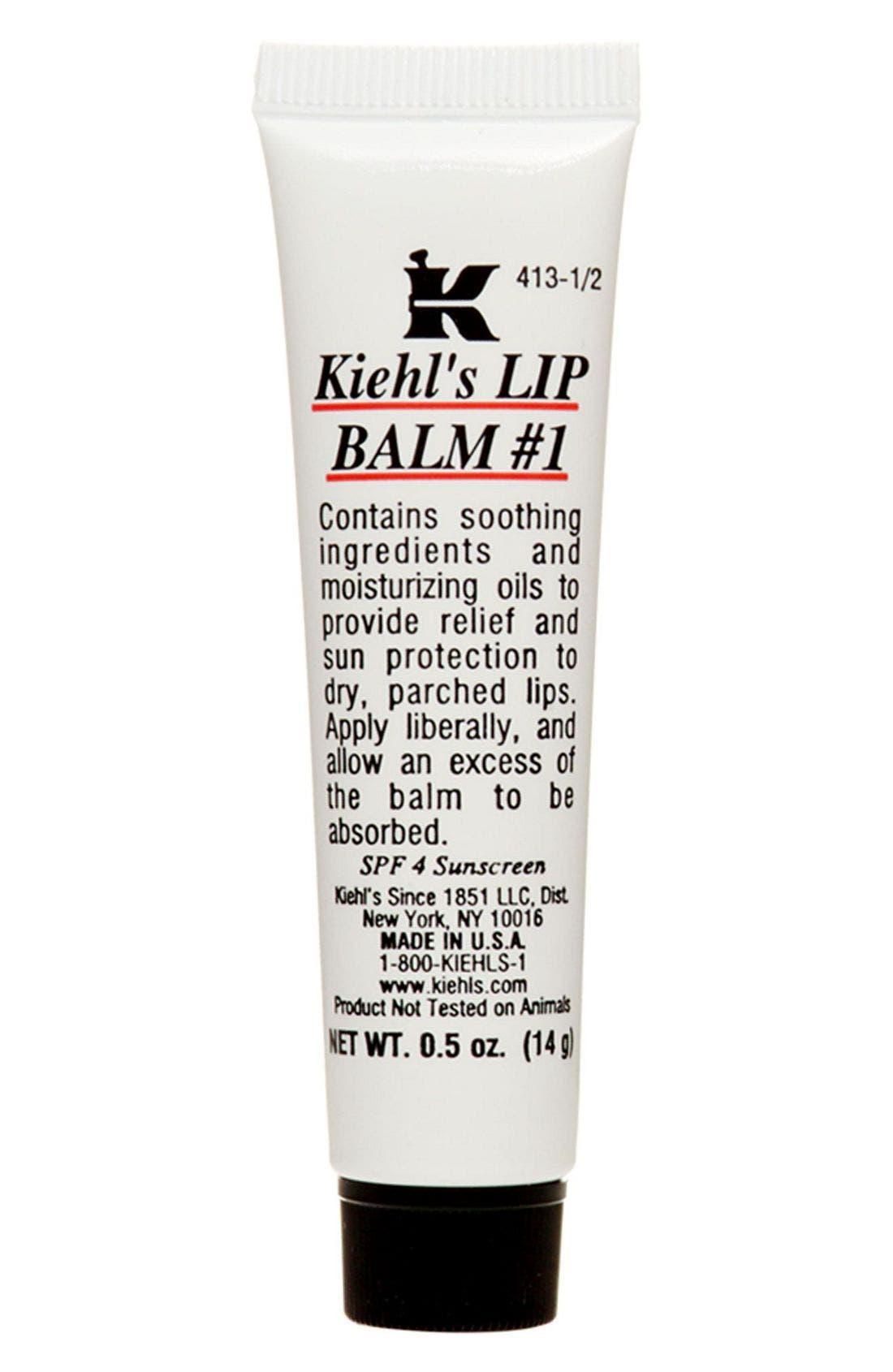 Kiehl's Since 1851 Lip Balm #1