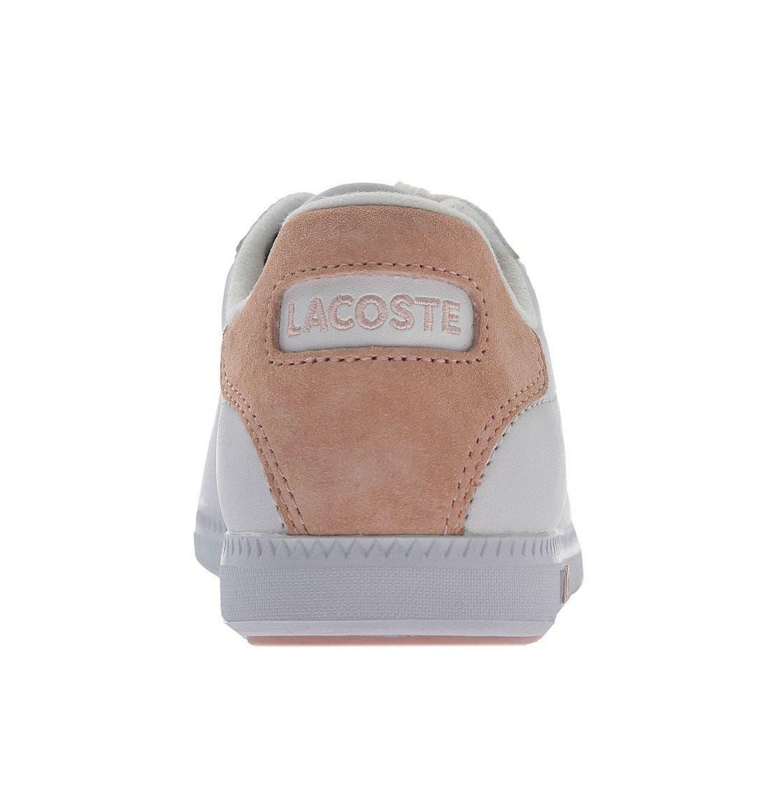 Alternate Image 4  - Lacoste 'Graduate 2' Sneaker (Women)