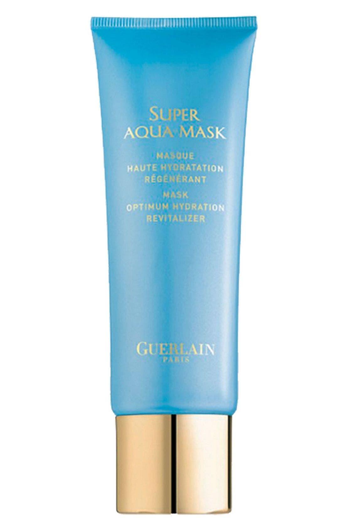 Guerlain 'Super Aqua' Mask