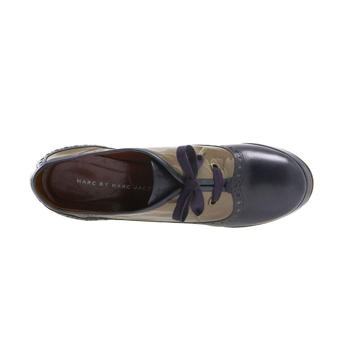 Alternate Image 3  - MARC BY MARC JACOBS '674920' Oxford