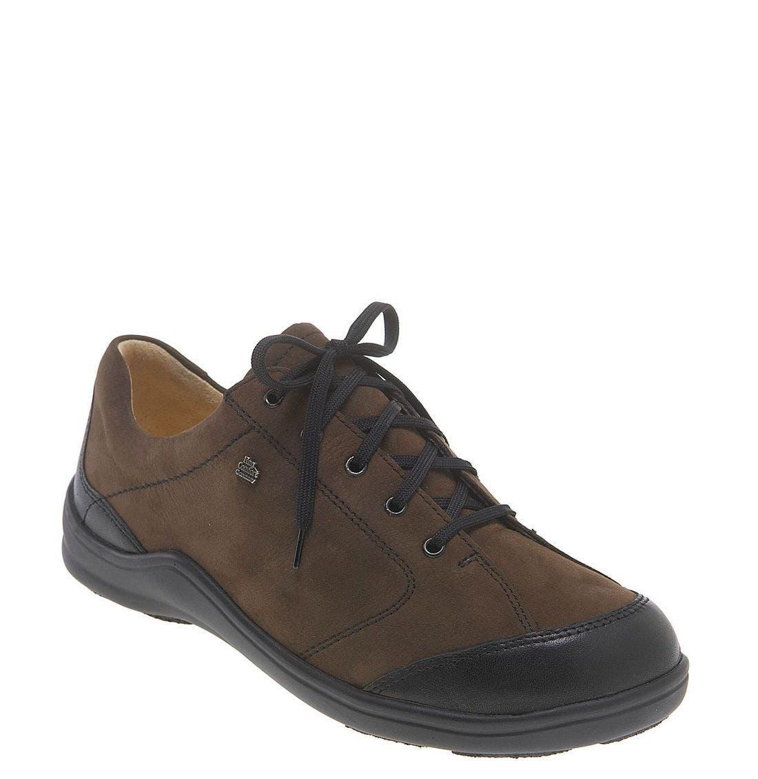 Alternate Image 1 Selected - Finn Comfort 'Cusco' Sneaker