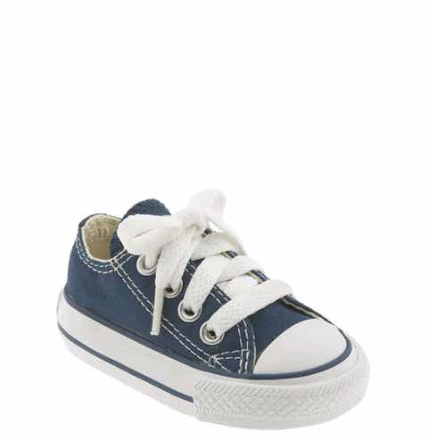 8cabafe0426d7a Converse Chuck Taylor® Low Top Sneaker (Baby