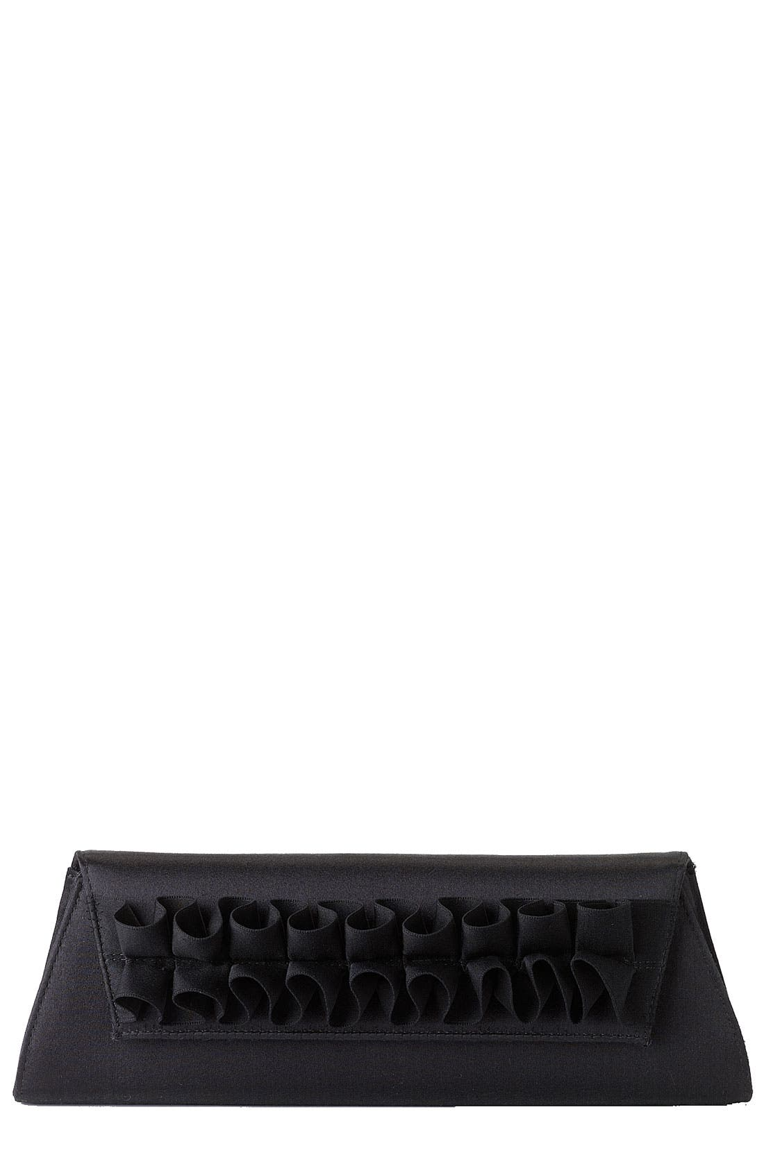 Alternate Image 1 Selected - Stuart Weitzman 'Gigi' Clutch