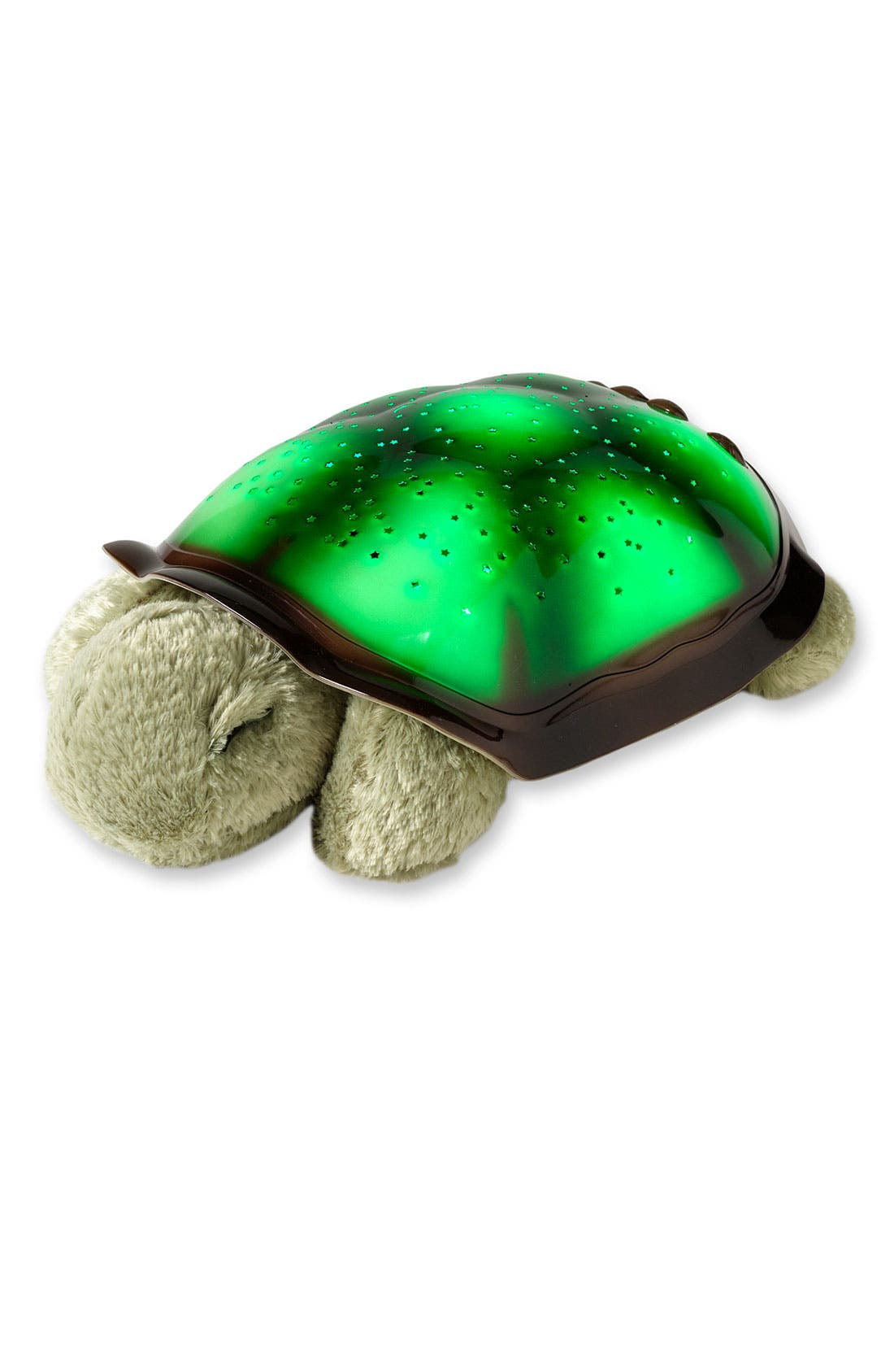 Alternate Image 2  - Cloud B 'Twilight' Stuffed Turtle Night Light