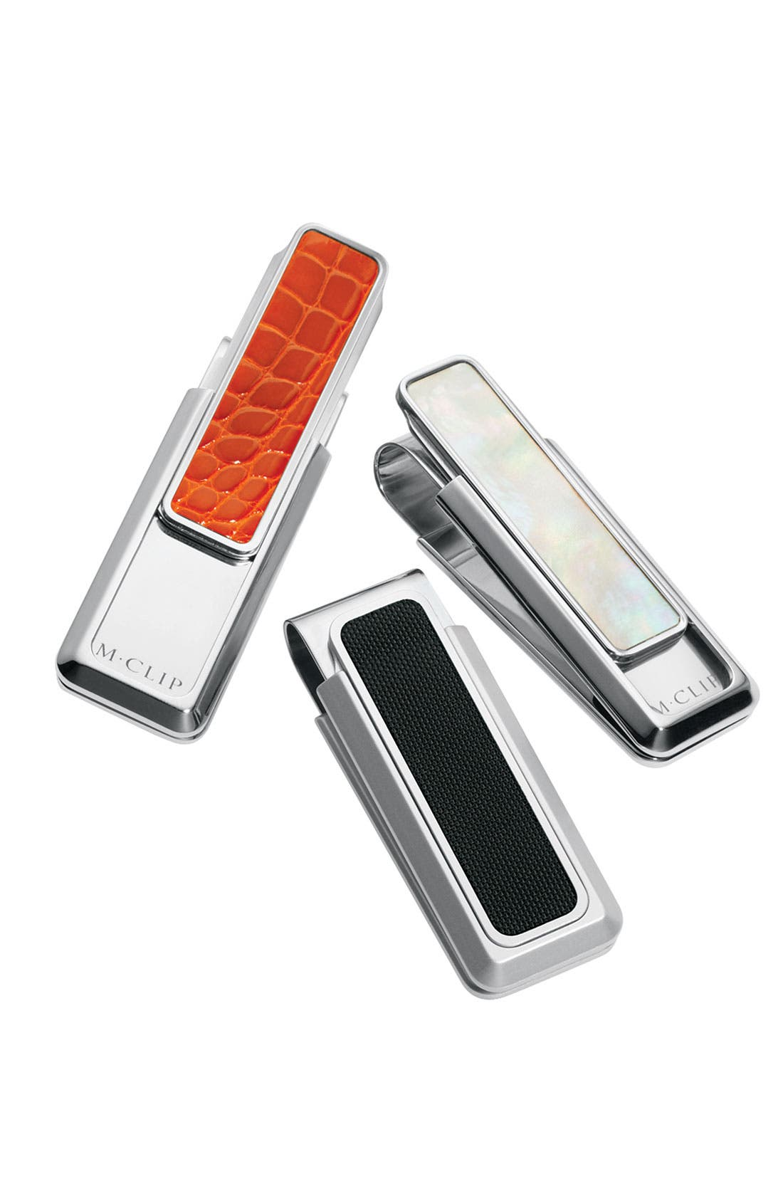 Alternate Image 2  - M-Clip® 'Rodeo' Money Clip