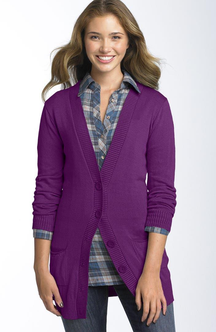 Cardigan juniors boyfriend sweaters for sale that make