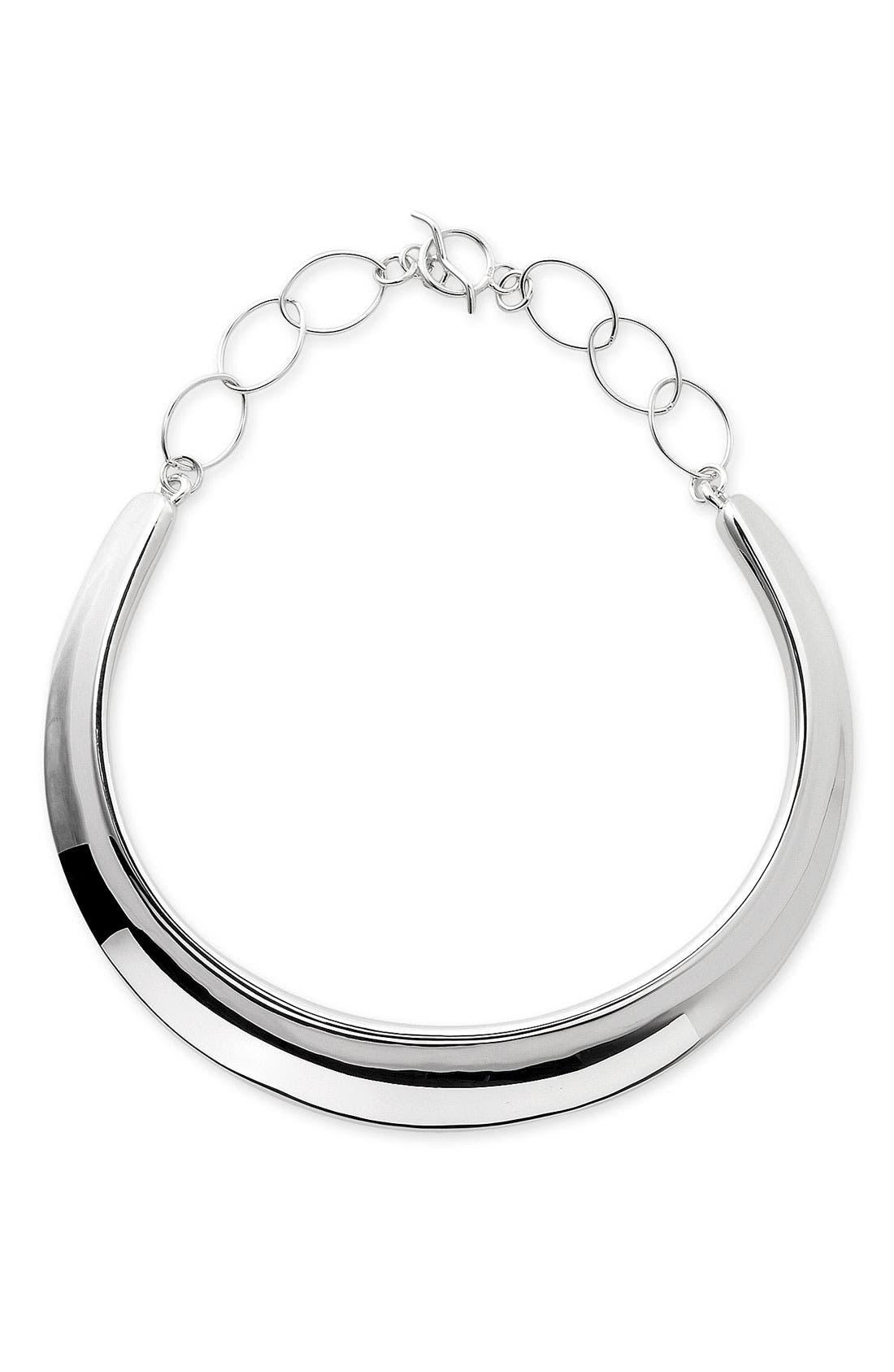 Alternate Image 2  - Simon Sebbag Collar Necklace