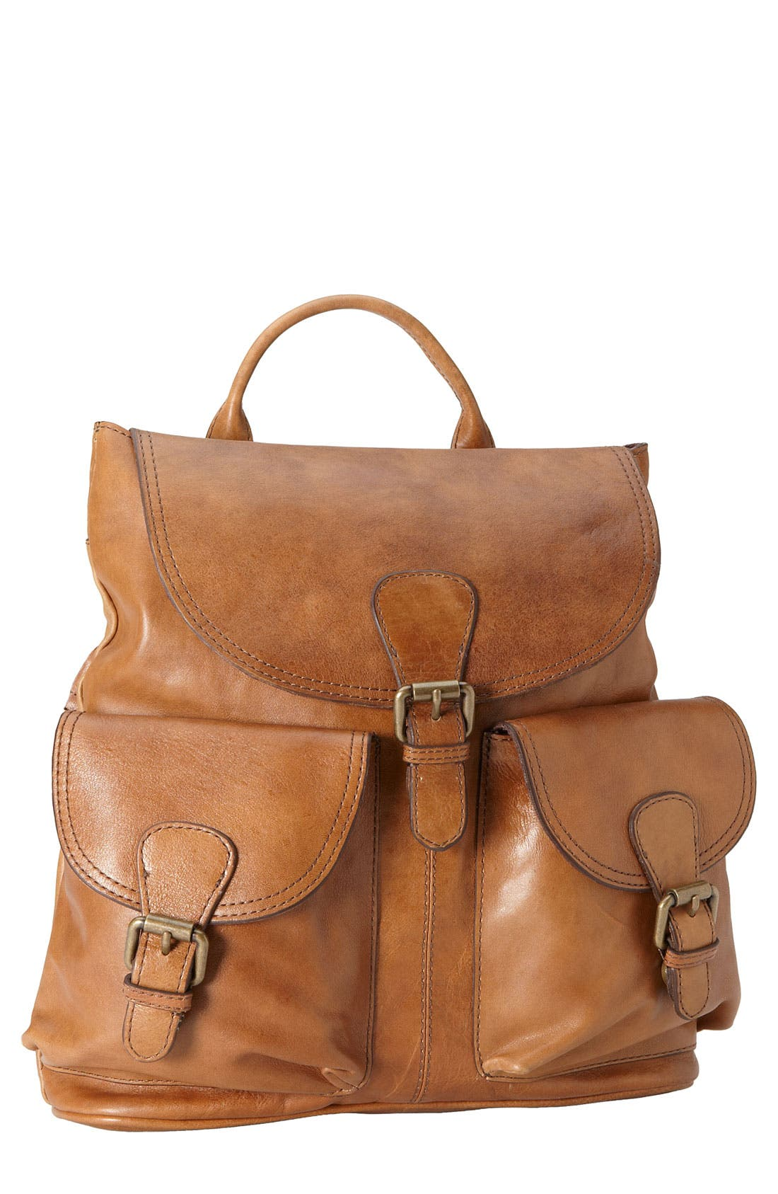 Main Image - Fossil 'Vintage Reissue' Backpack