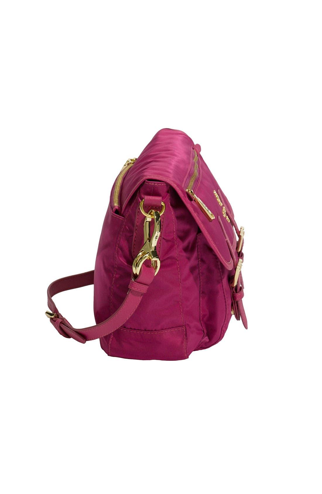 Alternate Image 2  - JPK Paris 'Spark' Nylon Messenger Bag
