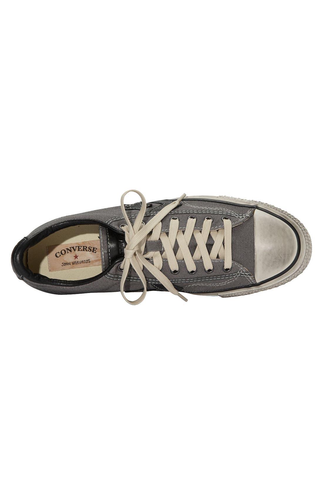 Alternate Image 3  - Converse by John Varvatos 'Star Player' Canvas Sneaker (Men)