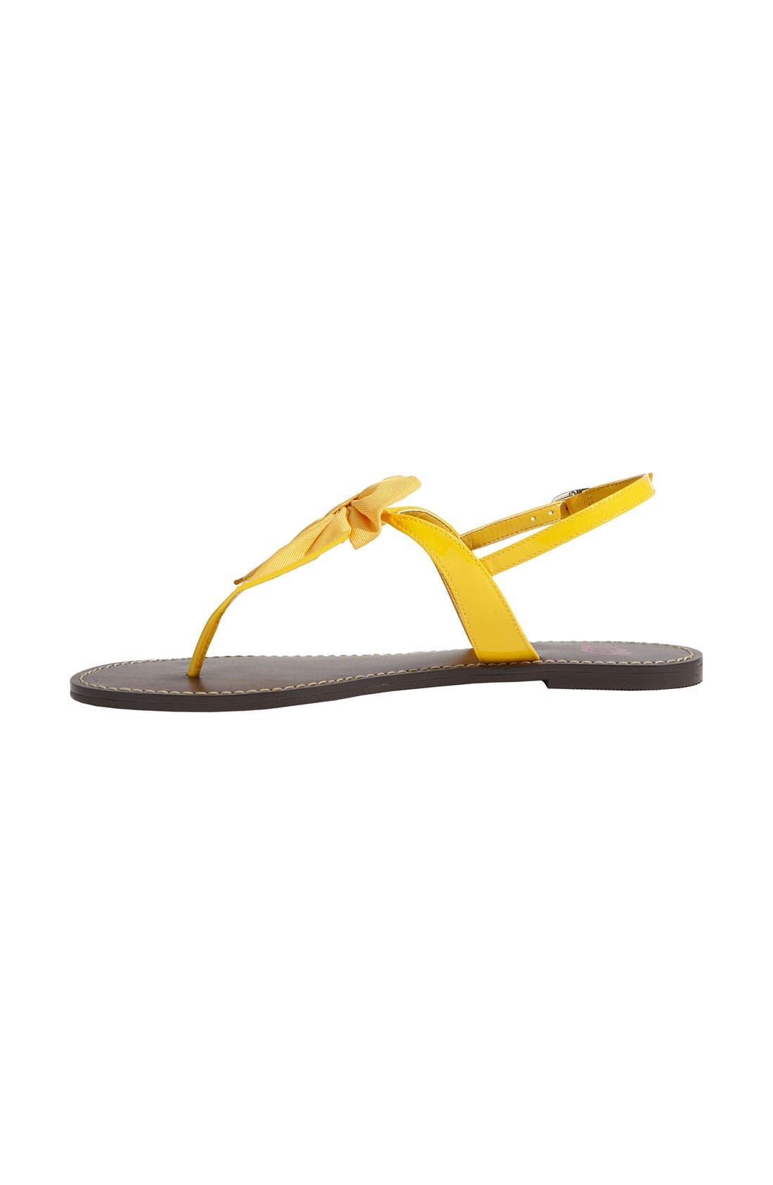 Alternate Image 2  - BP. 'Valentine' Sandal