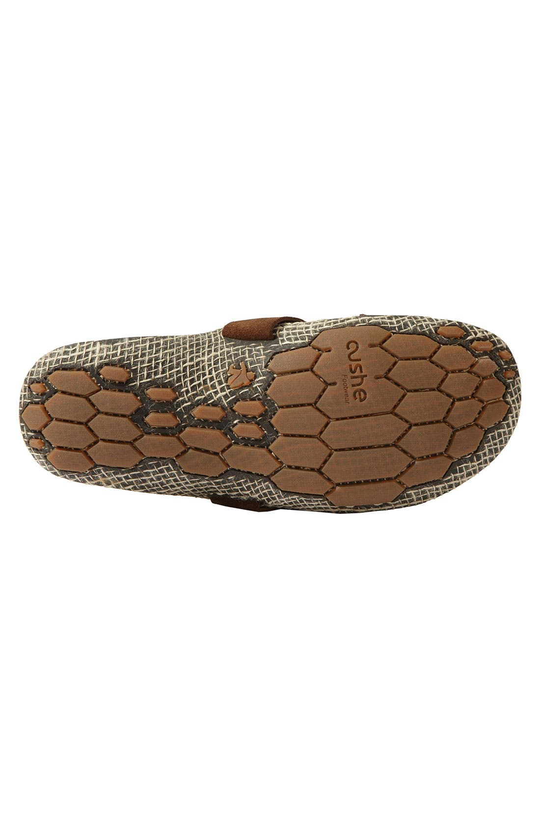 Alternate Image 4  - Cushe 'Manuka' Slide Sandal