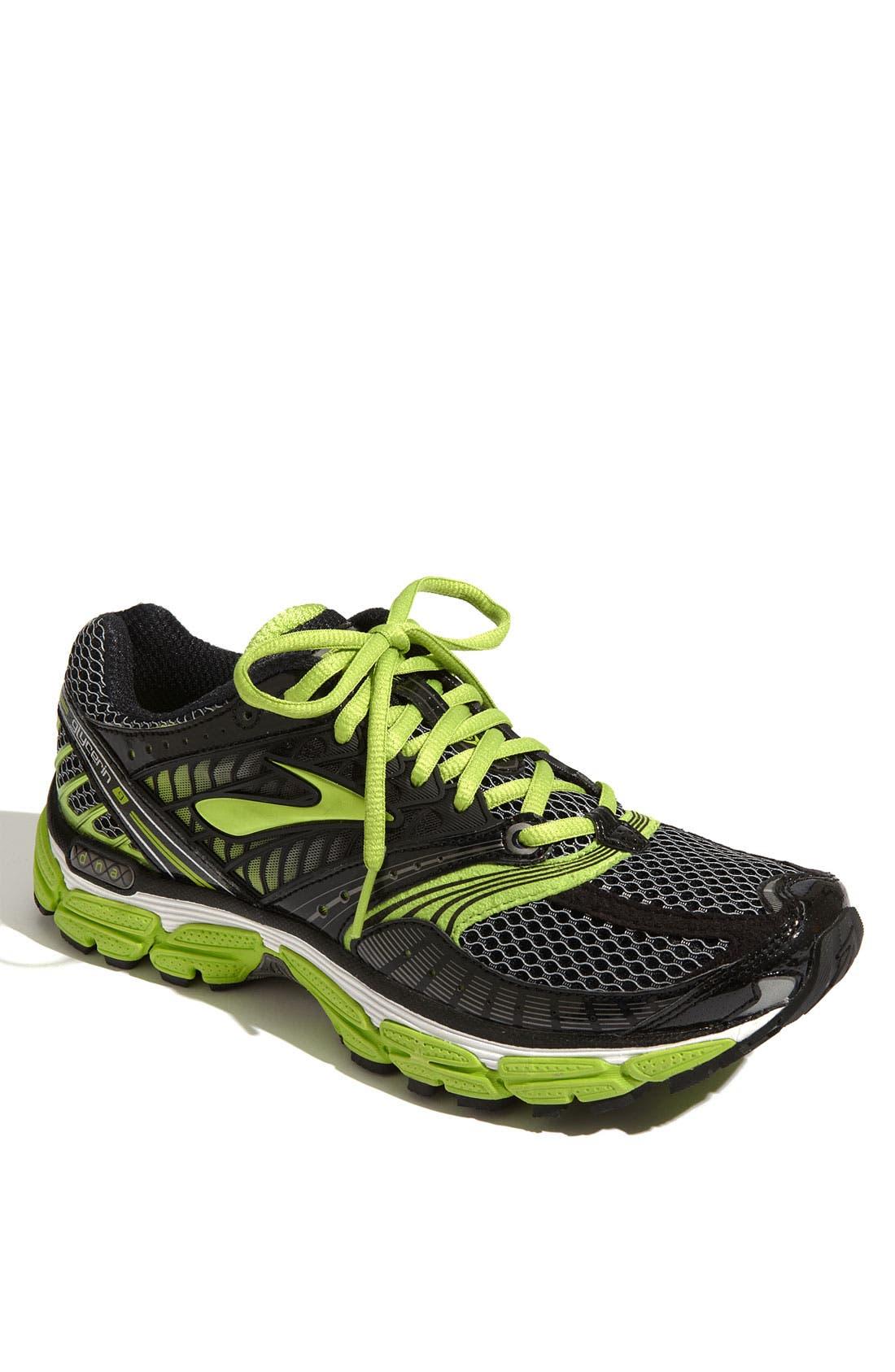 Alternate Image 1 Selected - Brooks 'Glycerin 9' Running Shoe (Men)