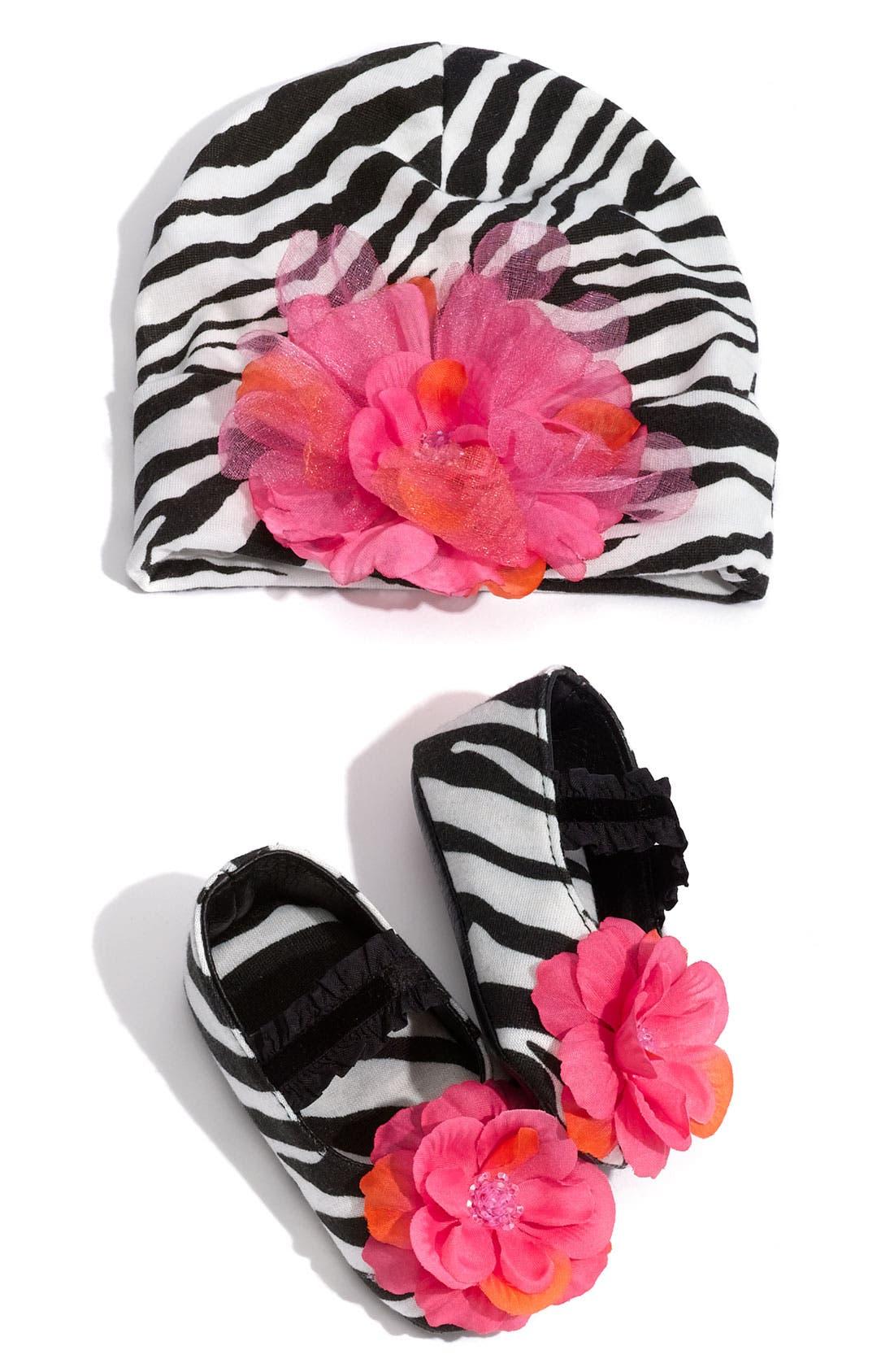 Main Image - PLH Bows & Laces Gift Set (Baby)