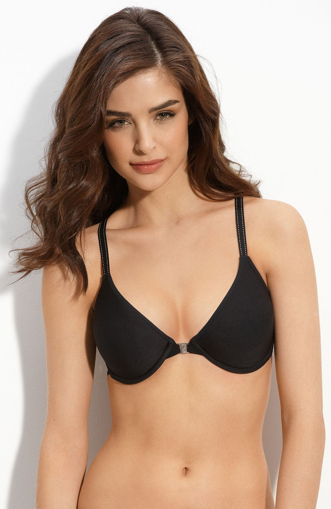 Alternate Image 1 Selected - Chantelle Intimates 'Rive Gauche' Spacer Foam Racerback Bra