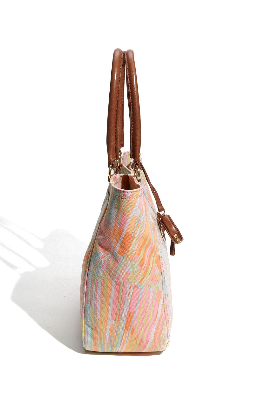 Alternate Image 2  - Juicy Couture 'Sunburst Sequins - Small' Tote