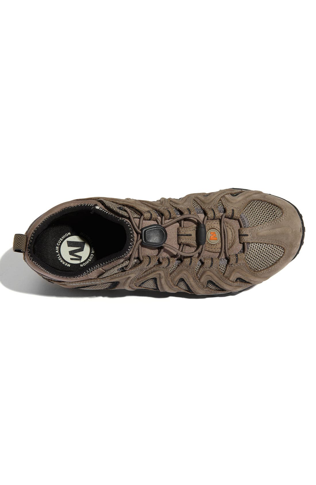 Alternate Image 2  - Merrell 'Chameleon 4' Hiking Shoe (Men)