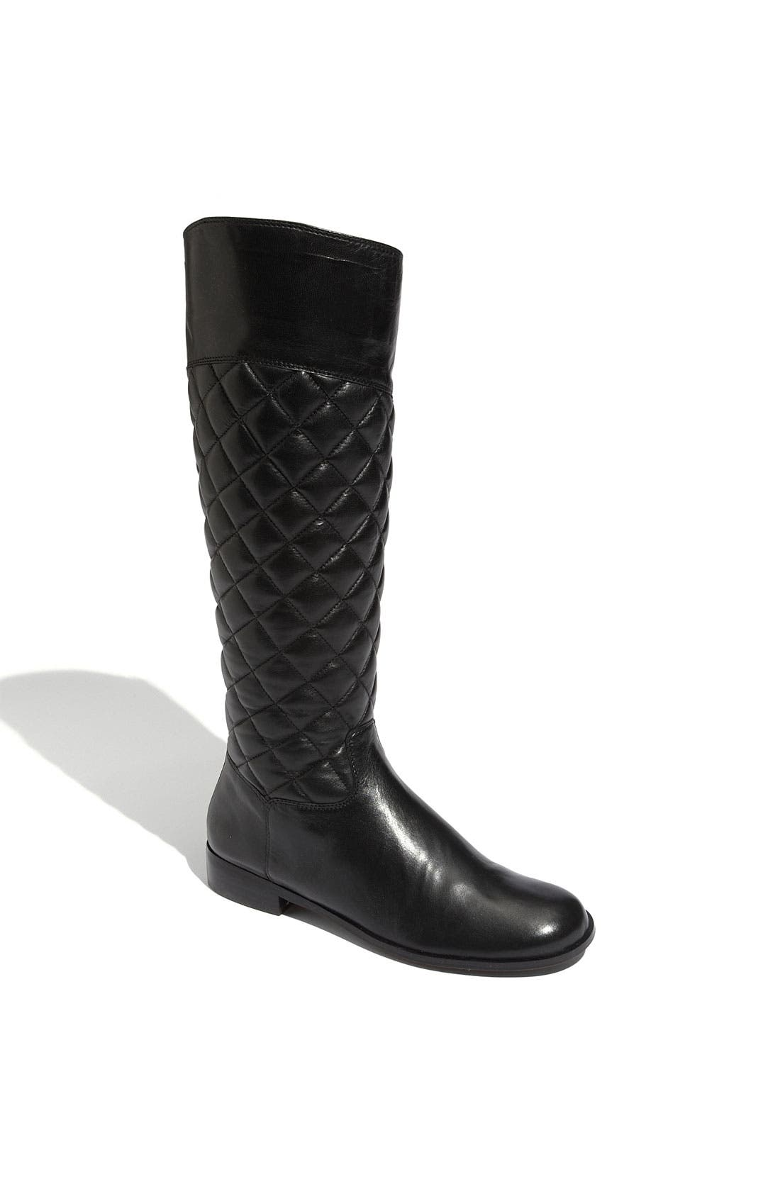 Alternate Image 1 Selected - Corso Como 'San Angelo' Quilted Boot