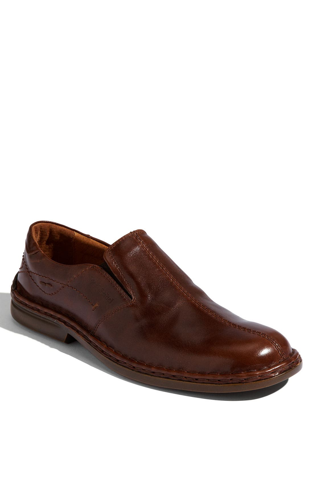 Alternate Image 1 Selected - Josef Seibel 'Vance' Slip-On