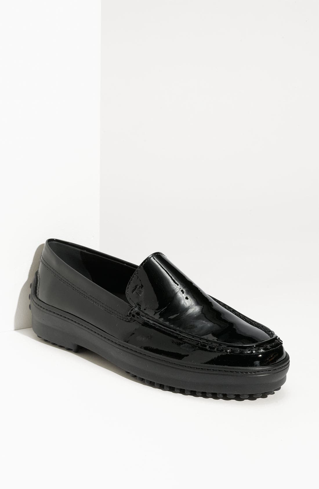 Alternate Image 1 Selected - Tod's 'Winter Gommini' Driving Moccasin