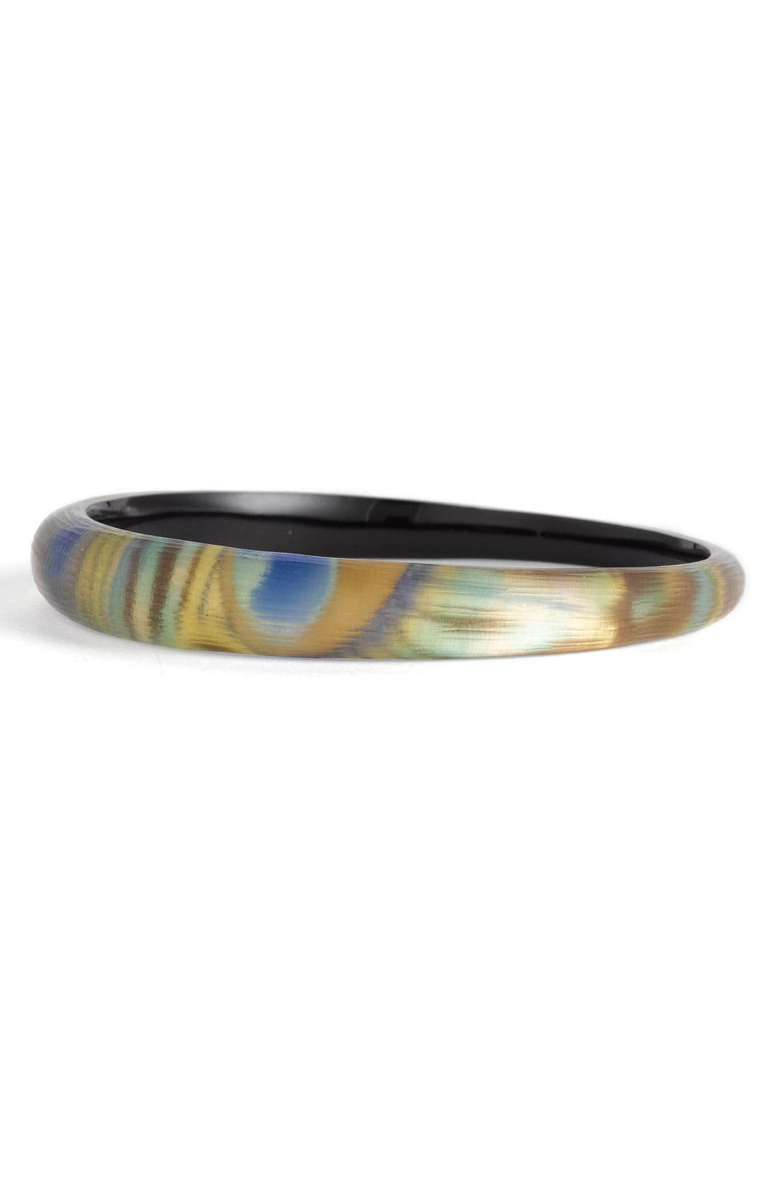 Main Image - Alexis Bittar 'Alexandria' Skinny Tapered Bangle (Nordstrom Exclusive)