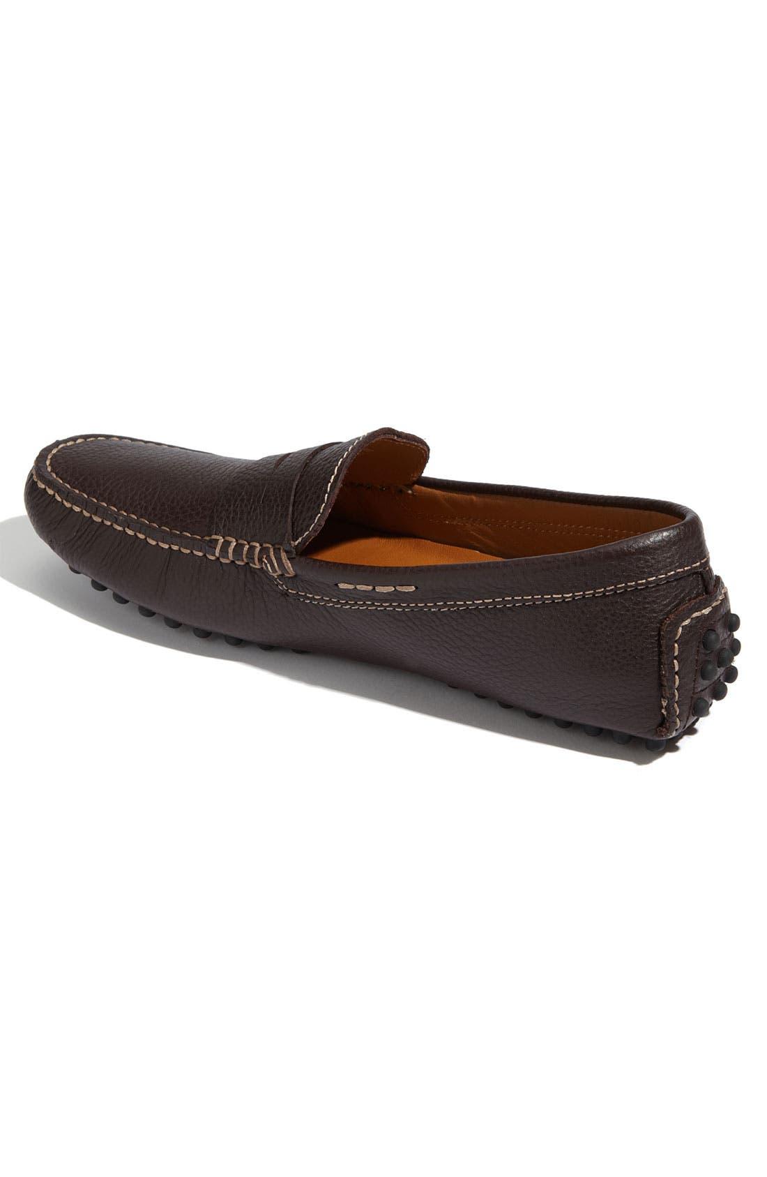 Alternate Image 2  - G Brown 'Tobago' Driving Shoe