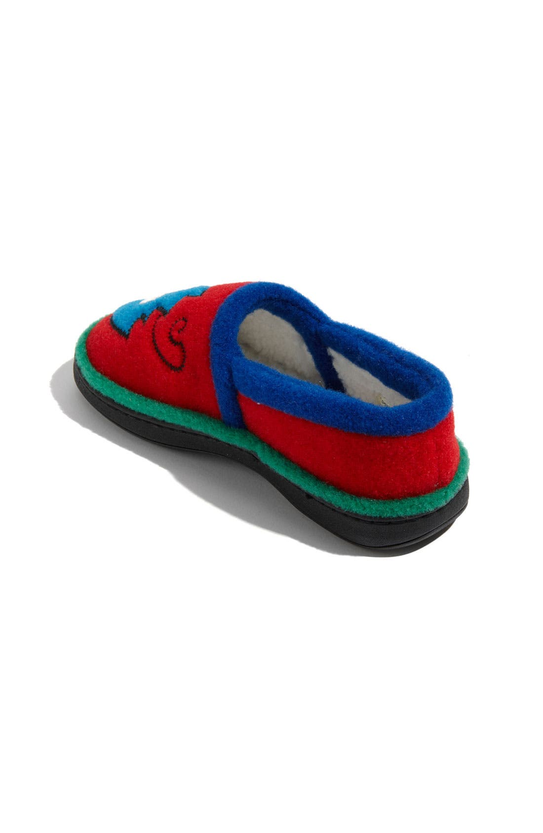 Alternate Image 2  - Acorn 'Monster Moc' Slipper (Toddler, Little Kid & Big Kid)