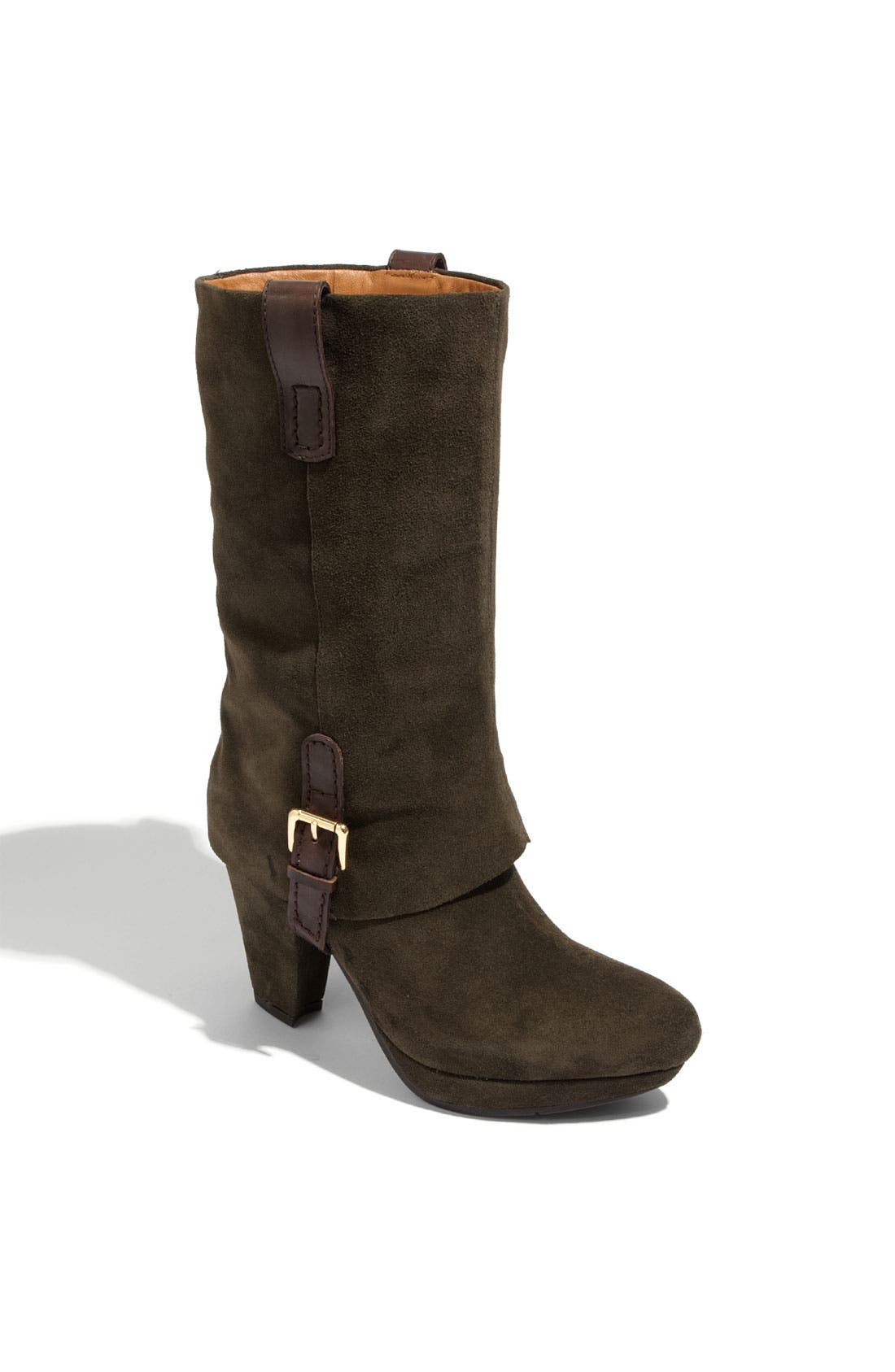 Main Image - Earthies® 'Lintz' Suede Boot