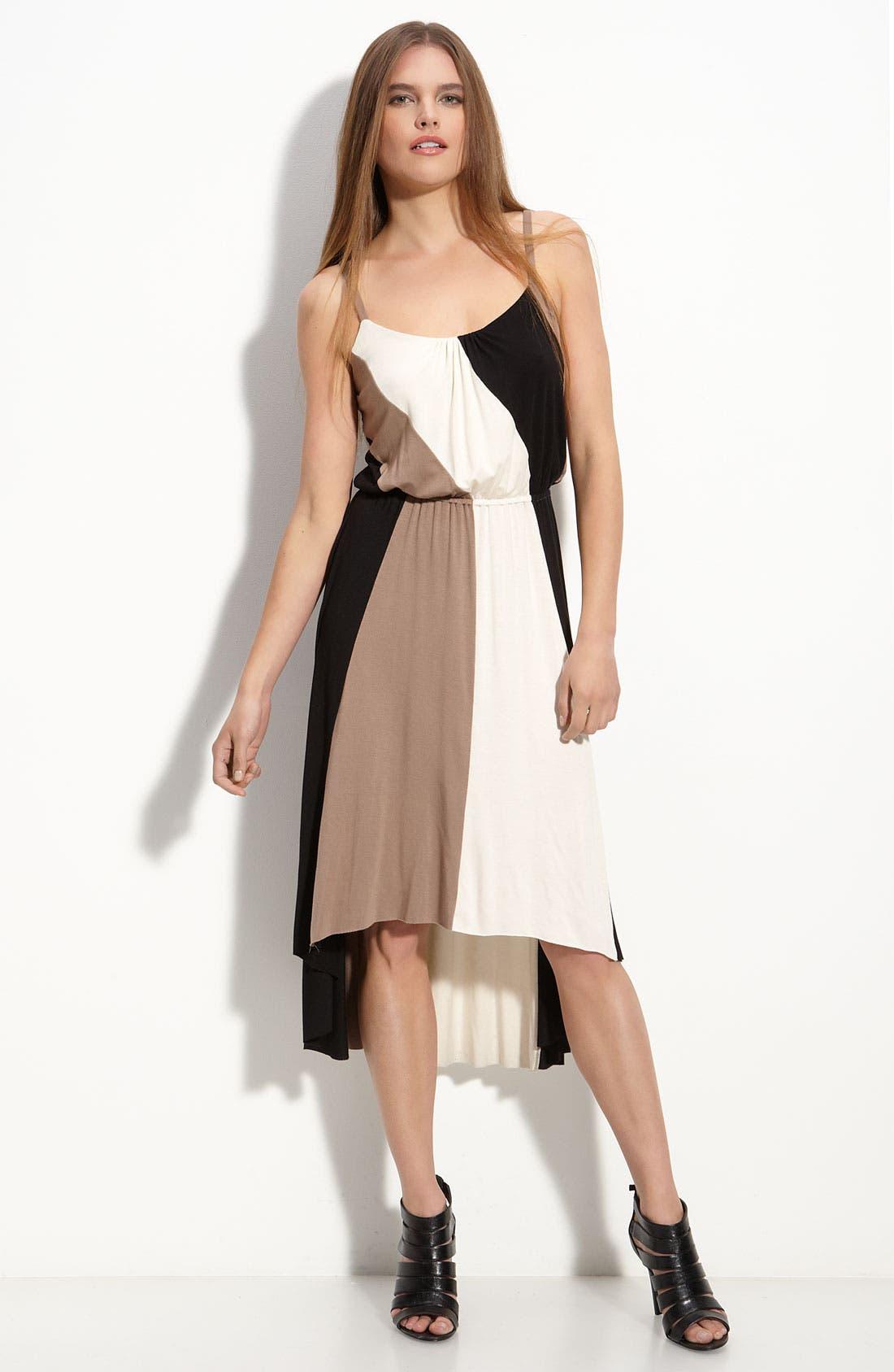 Alternate Image 1 Selected - Ella Moss 'Shooting Star' Dress
