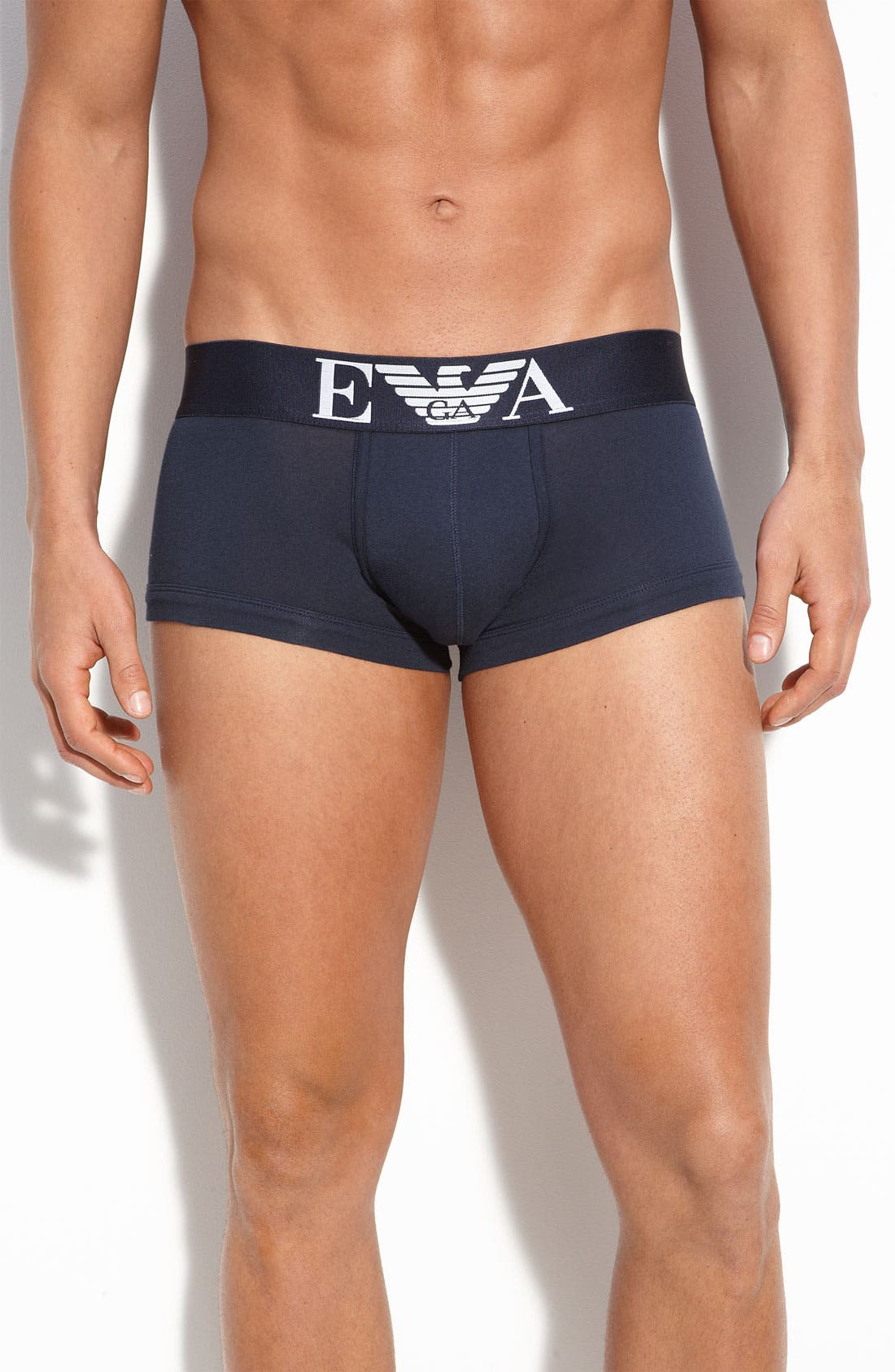 Alternate Image 1 Selected - Emporio Armani Trunks