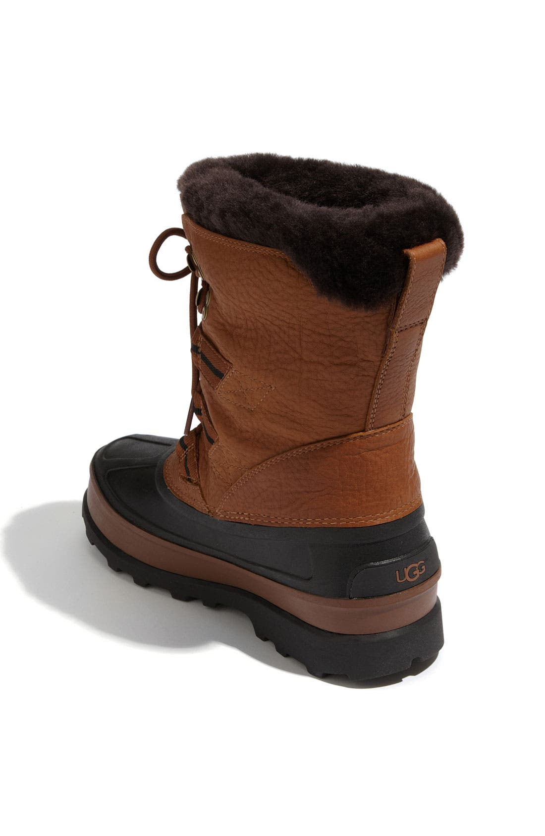 Alternate Image 3  - UGG® Australia 'Capitan' Boot