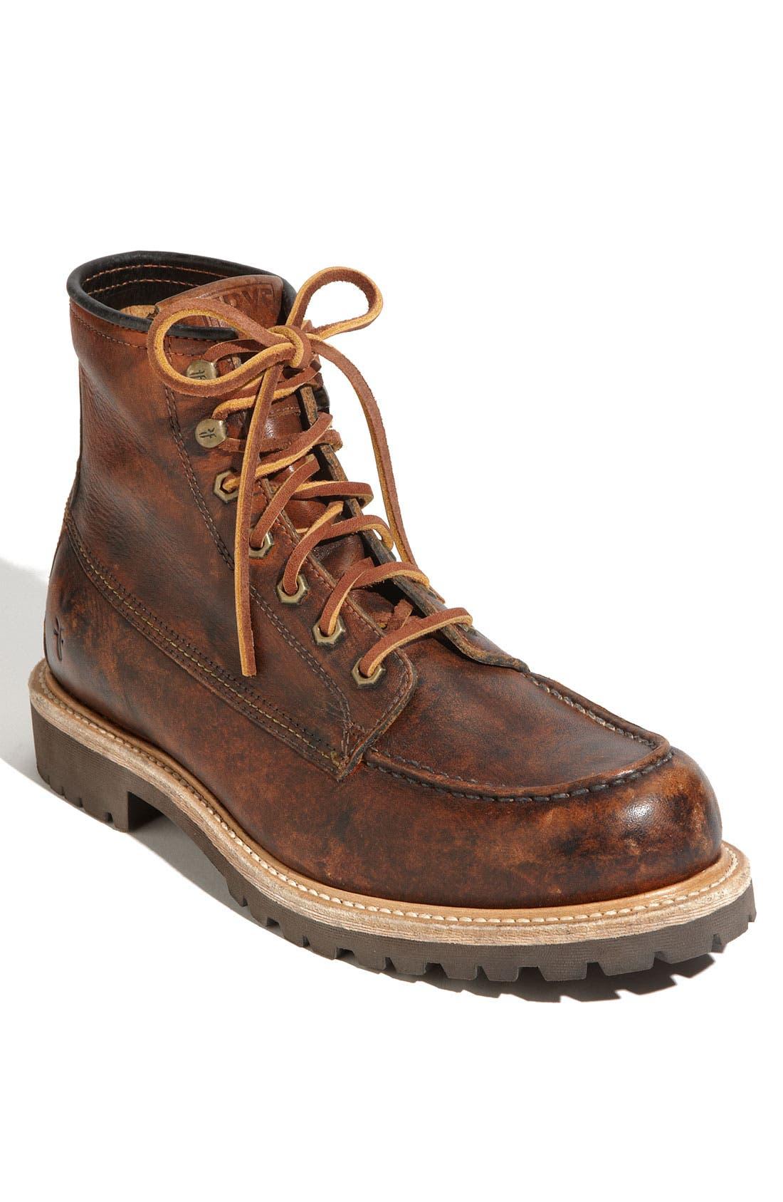 Alternate Image 1 Selected - Frye 'Dakota' Boot