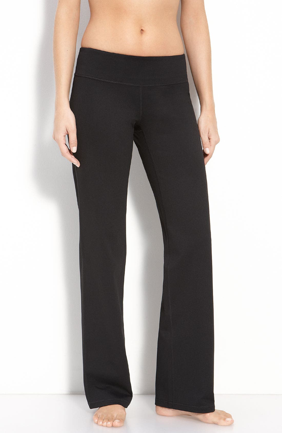 Alternate Image 2  - Zella 'Balance' Wide Leg Pants