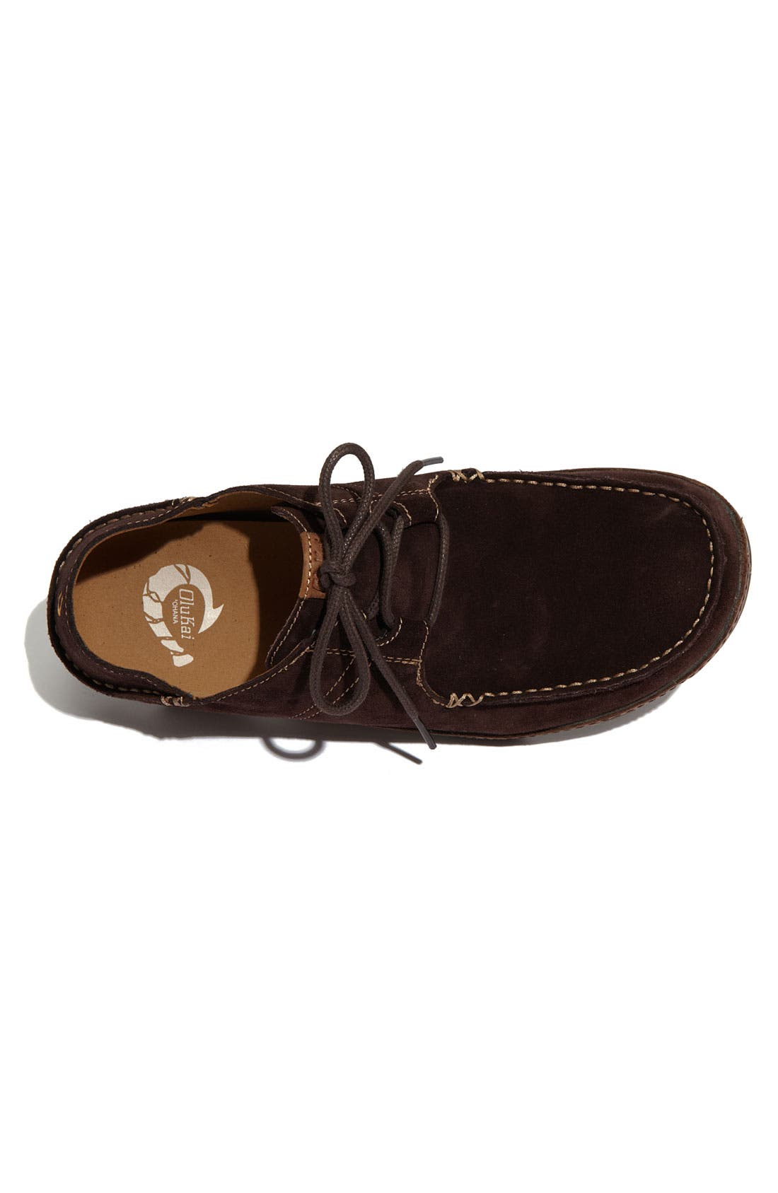 Alternate Image 3  - OluKai 'Ohana' Lace Up (Men)