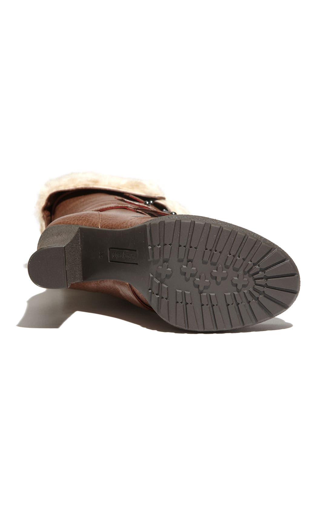 Alternate Image 4  - Luxury Rebel 'Penelope' Boot