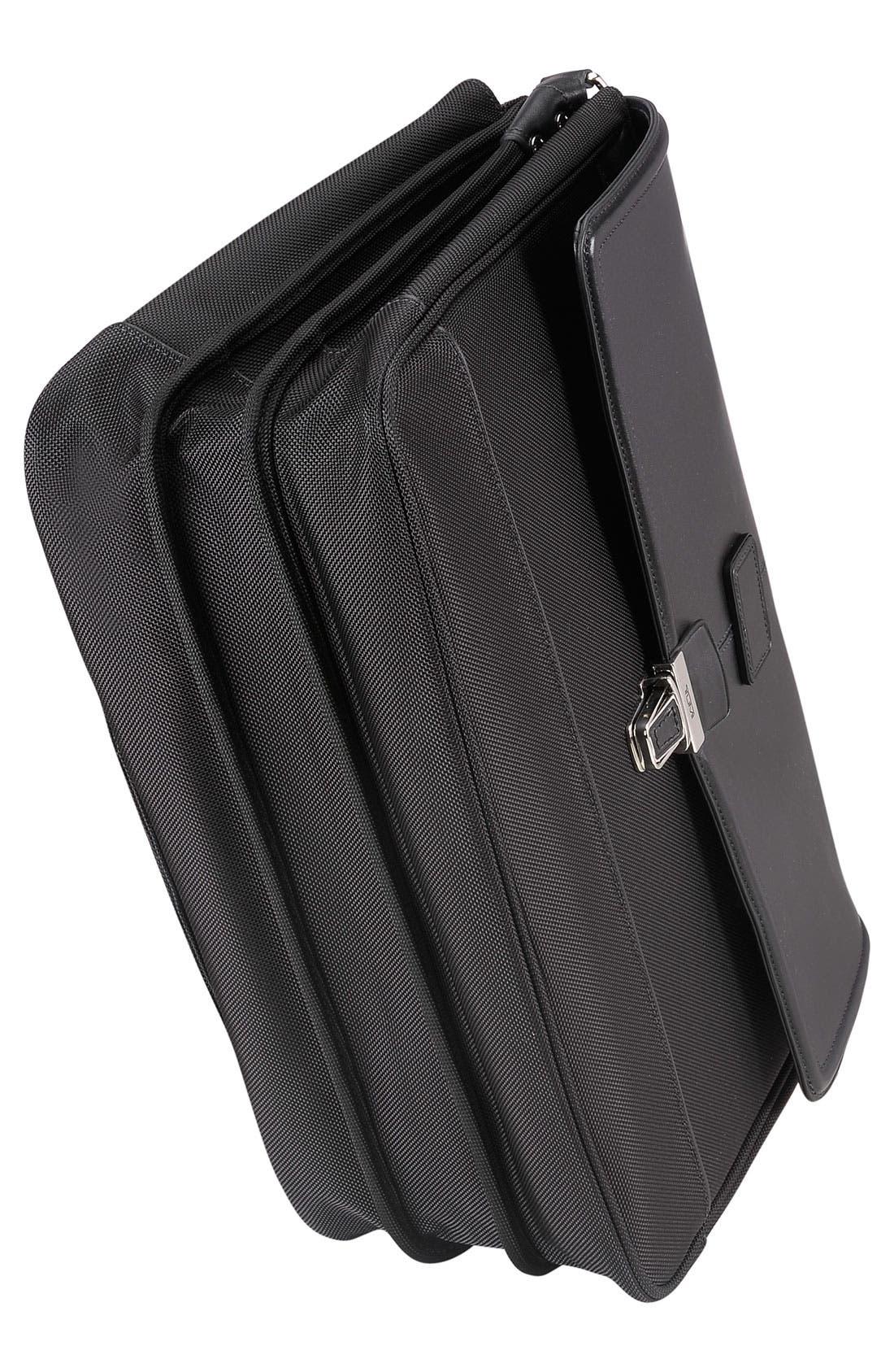 Alternate Image 3  - Tumi 'Bedford - Thornbrook' Leather Document Case