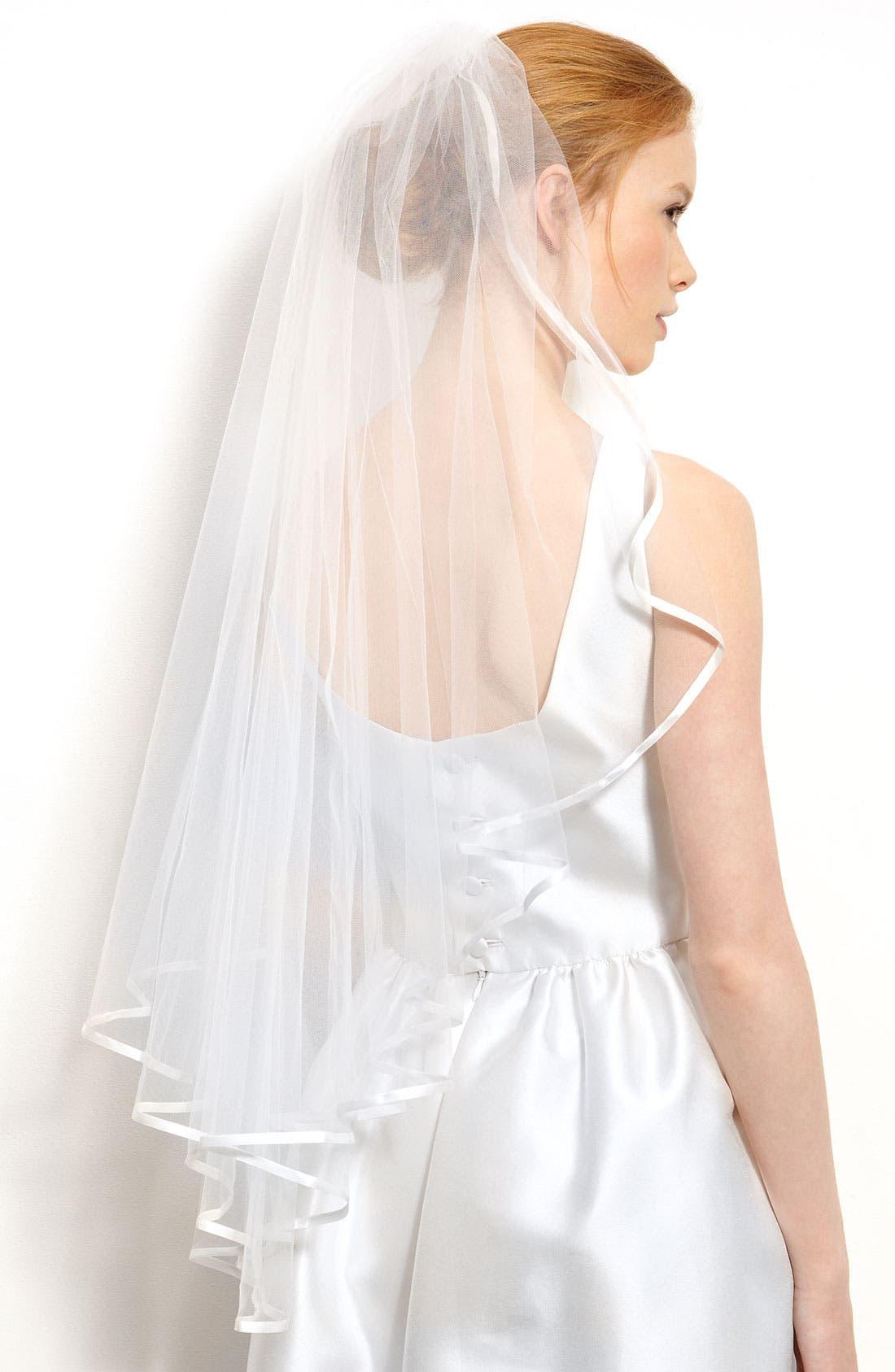Alternate Image 1 Selected - Nina 'Alexande' Veil