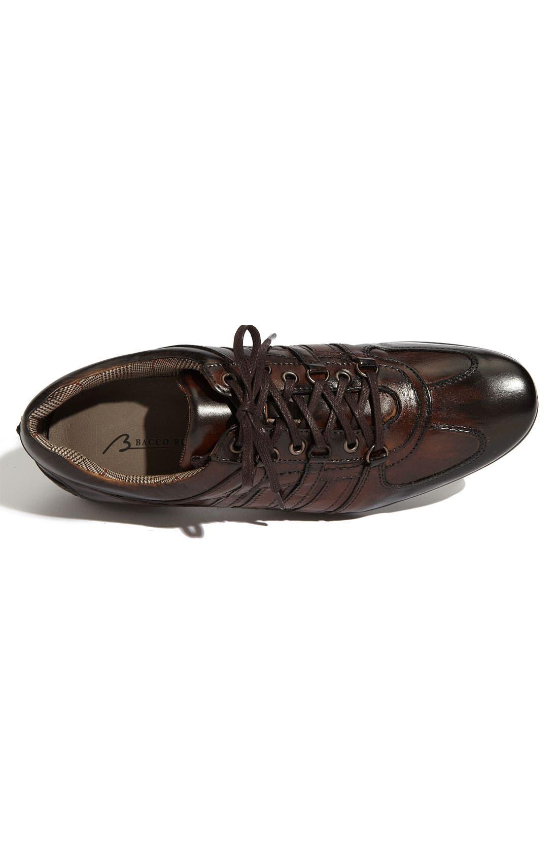 Alternate Image 3  - Bacco Bucci 'Marquez' Sneaker