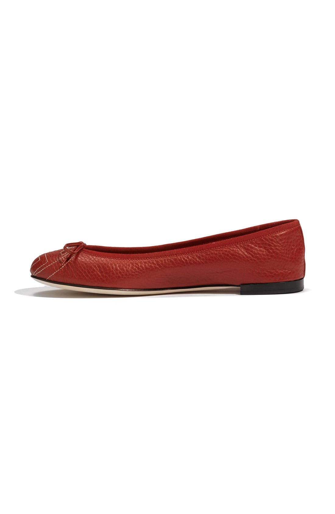 Alternate Image 2  - Gucci 'Soho' Ballerina Flat