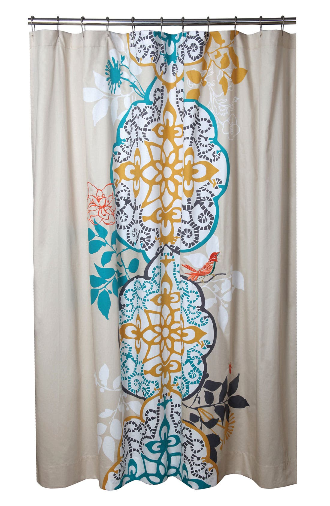 Main Image - Blissliving Home 'Shangri-La' Shower Curtain (Online Only)