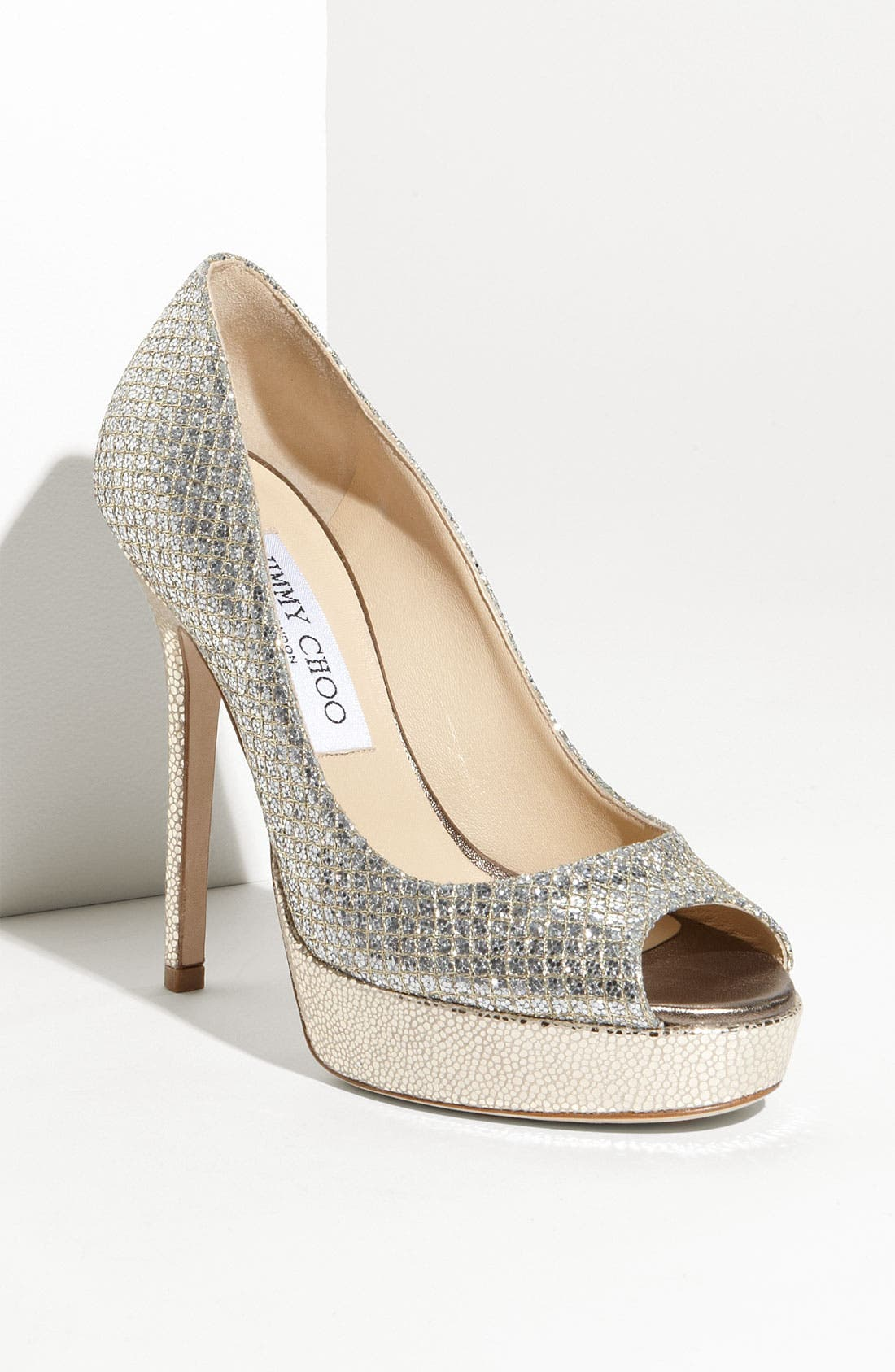 Main Image - Jimmy Choo 'Crown' Pump
