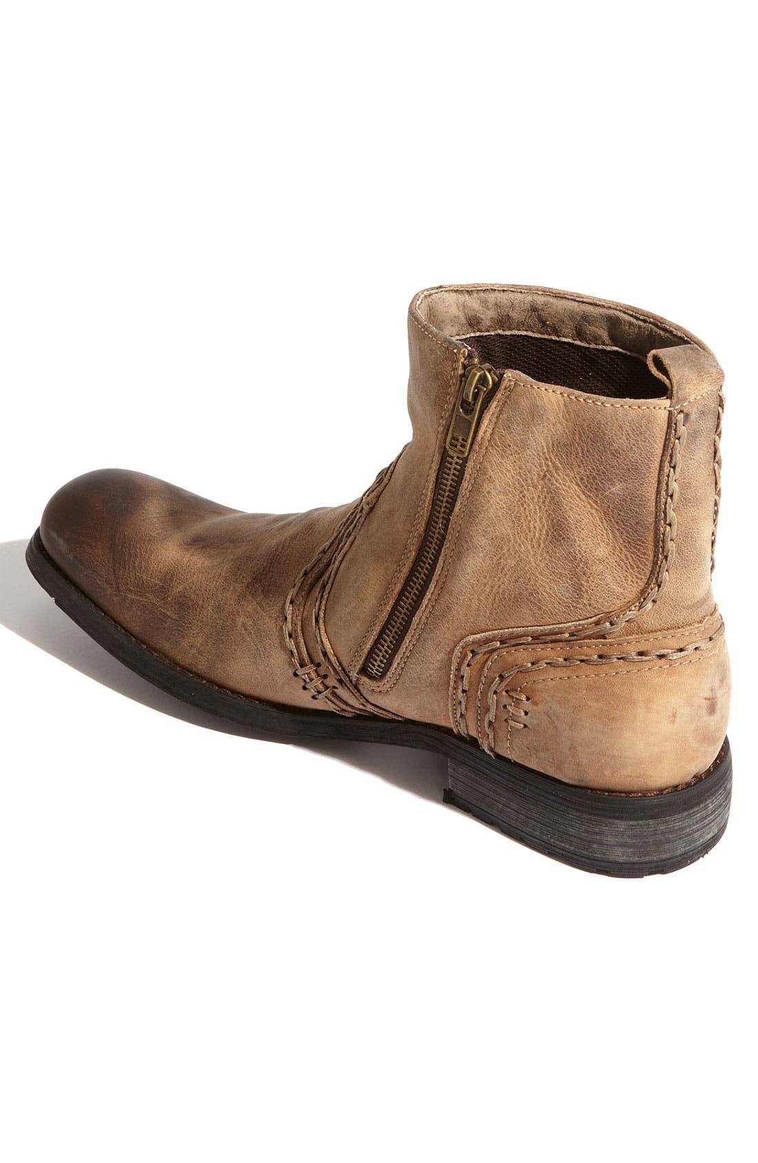 Alternate Image 2  - Bed Stu 'Revolution' Boot (Men)