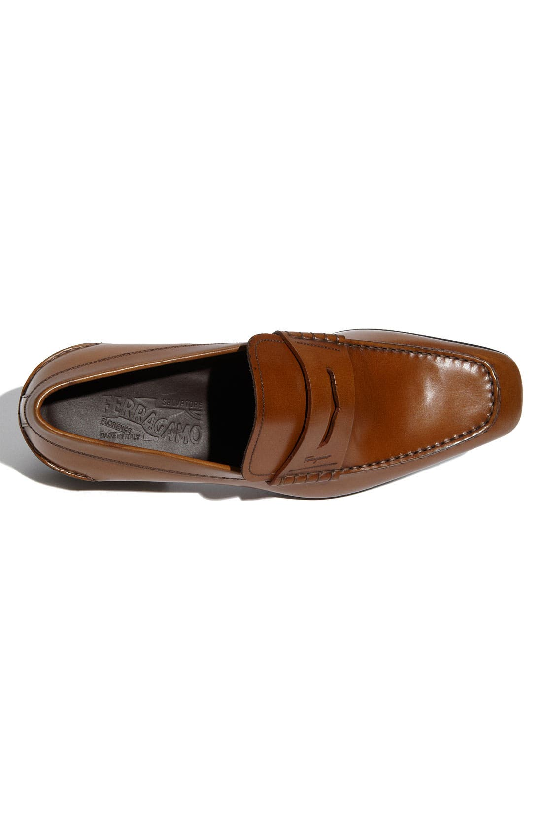 Alternate Image 3  - Salvatore Ferragamo 'Canto' Penny Loafer
