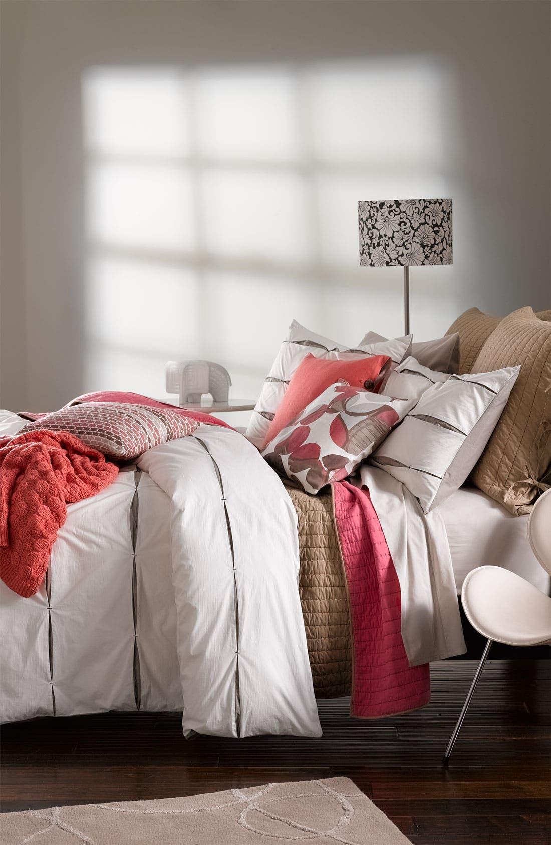 Alternate Image 3  - Nordstrom at Home 'Underground Stripe' Pillow