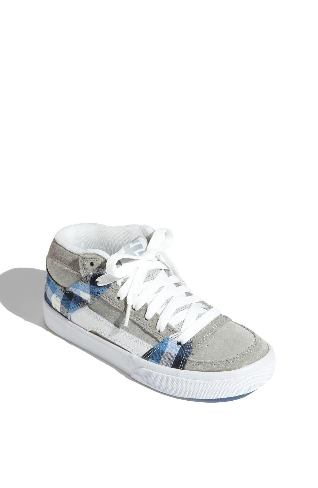 Main Image - Etnies 'RVM - Autism Speaks' Skate Shoe (Toddler, Little Kid & Big Kid)