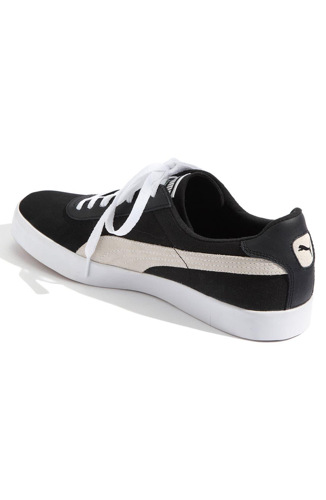 Alternate Image 2  - PUMA 'GV Vulcanized' Sneaker
