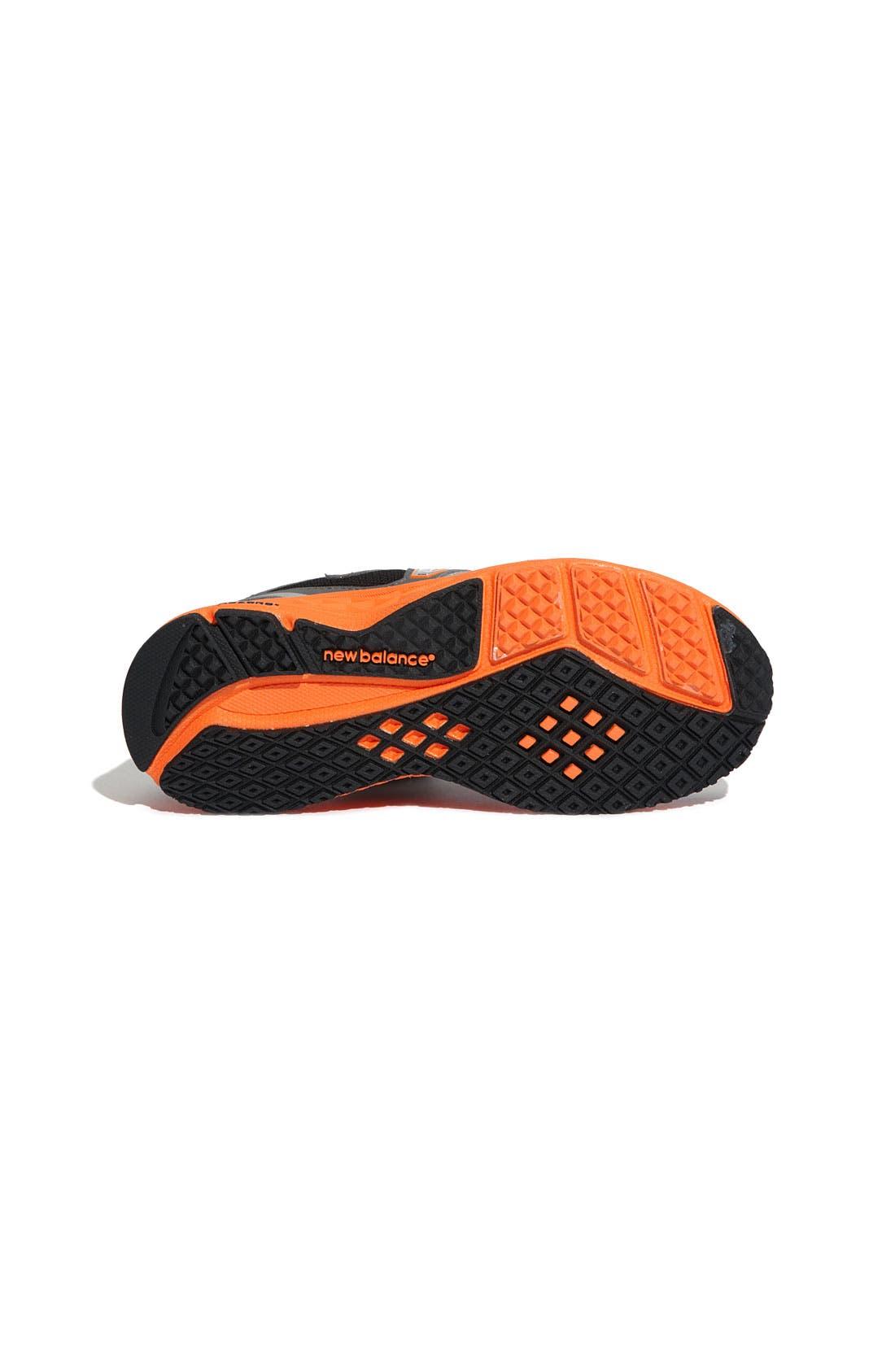 Alternate Image 4  - New Balance '790' Trail Running Shoe (Toddler, Little Kid & Big Kid)