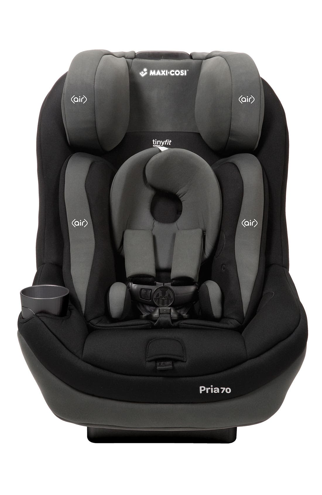 Alternate Image 1 Selected - Maxi-Cosi® 'Pria™ 70' Car Seat With TinyFit™ (Baby & Toddler)